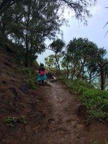 Yeah, that's pretty steep