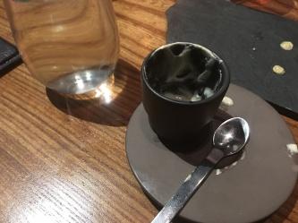 Supplemental side of cream